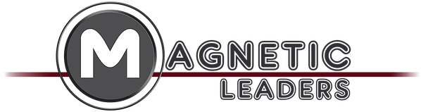 Magnetic Leaders Retina Logo