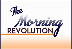 The Morning REV Call