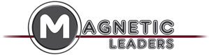 Magnetic Leaders Logo
