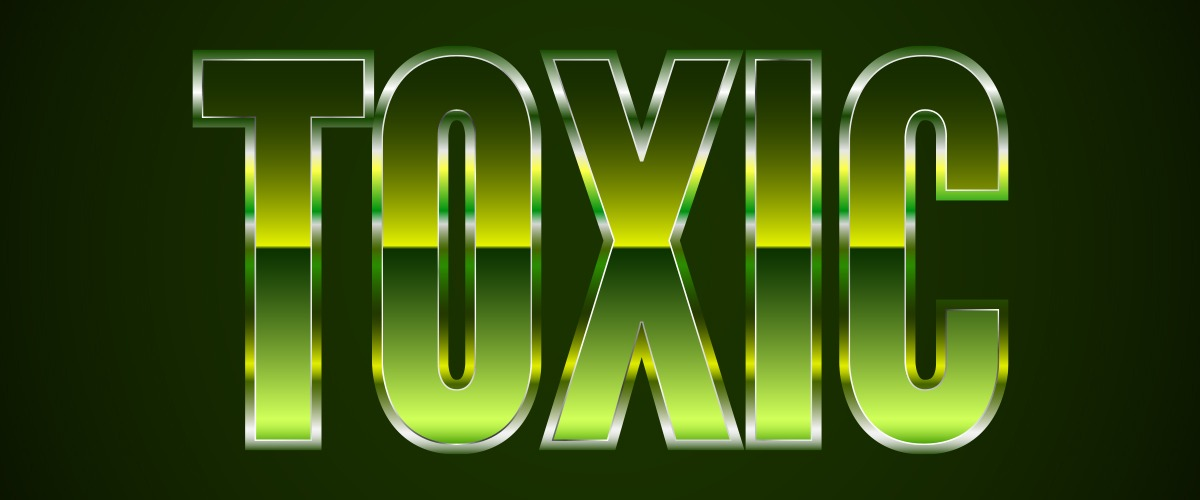 Toxic Heavy Metals - A Trigger For Widespread Chronic Disease