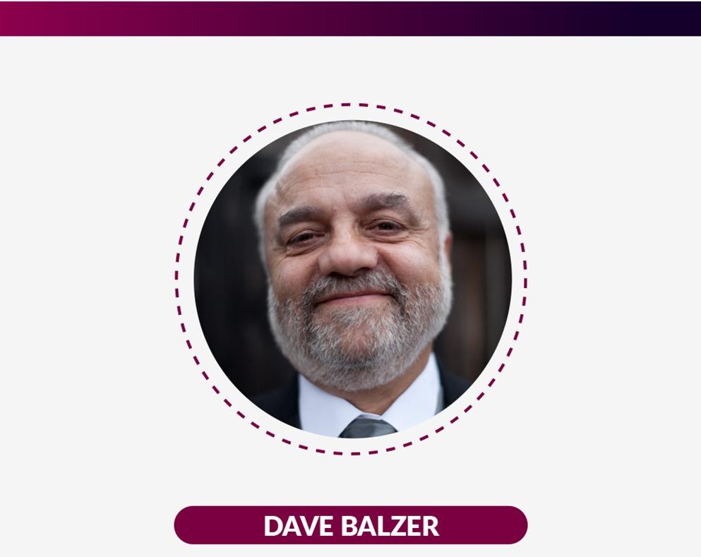 Dave Balzer