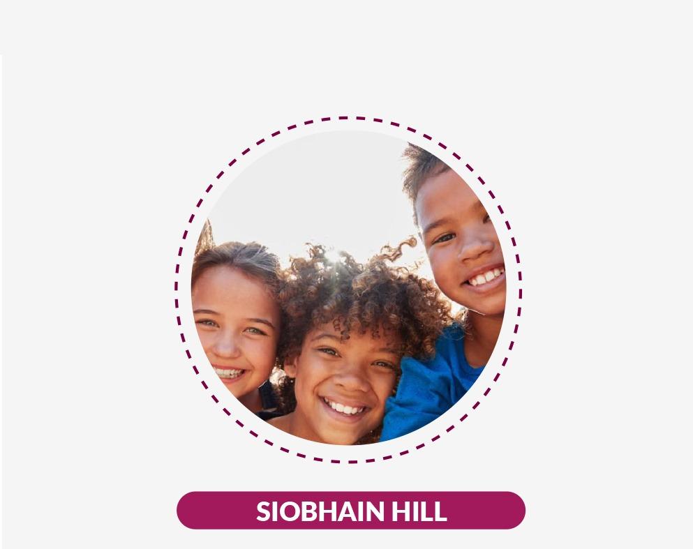 Siobhain Hill