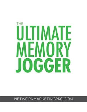 Ultimate Memory Jogger